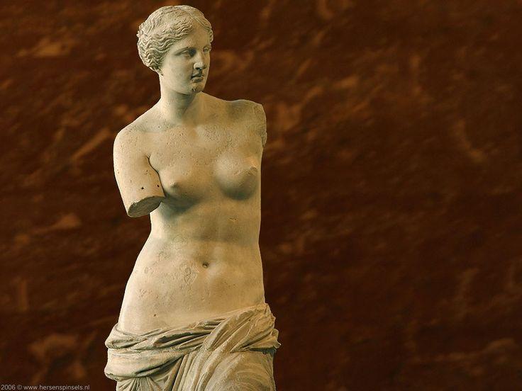 O scriitoare din SUA a dezvaluit ca statuia Venus din Milo ar reprezenta o prostituata! - http://tuku.ro/o-scriitoare-din-sua-a-dezvaluit-ca-statuia-venus-din-milo-ar-reprezenta-o-prostituata/