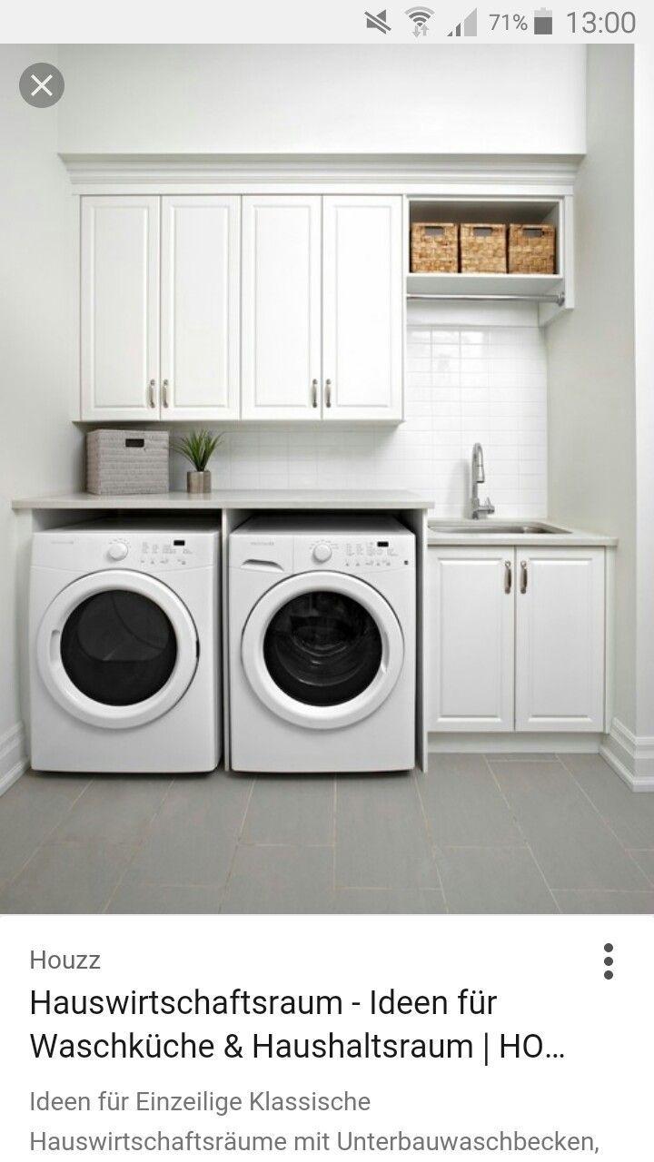 Hauswirtschaftsraum Mit Waschbecken Hauswirtschaftsraum Waschbecken Haus