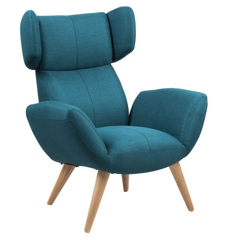 Arthur+hvilestol+-+Petroleumsblå+-+Moderne+øreklappstol+i+petroleumsfarget+stoff+med+armlen+og+høy+rygg.+Plassér+eventuelt+stolen+i+stuen,+da+den+lekre+petroleumsfarge+gir+rommet+ekstra+liv+og+personlighet.+