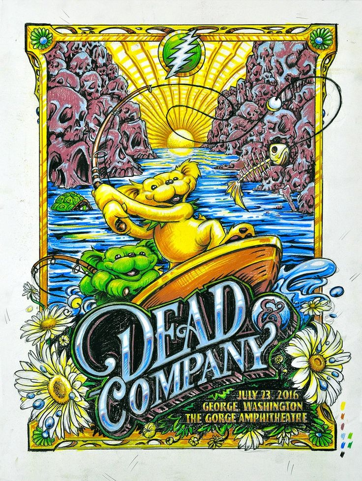 best 25 dead and company ideas on pinterest grateful dead grateful dead poster and grateful. Black Bedroom Furniture Sets. Home Design Ideas