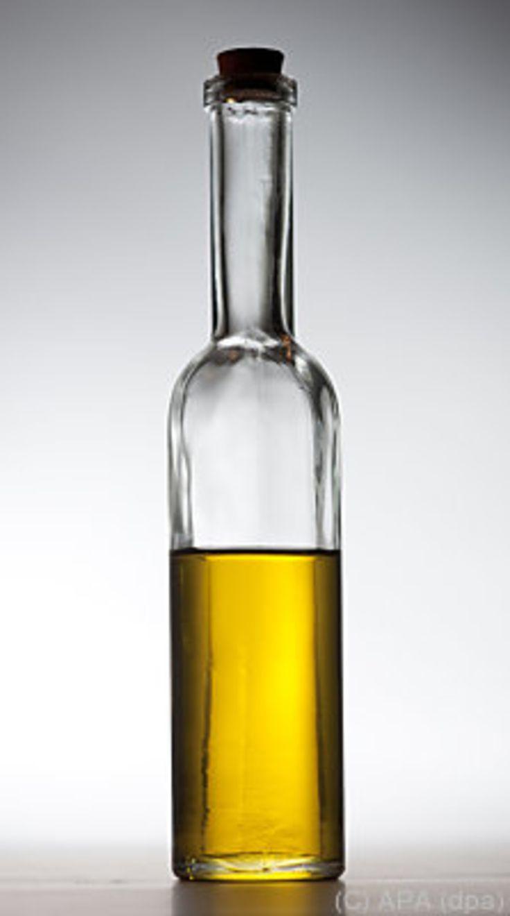 Fisch am besten in Olivenöl braten #News #Genuss