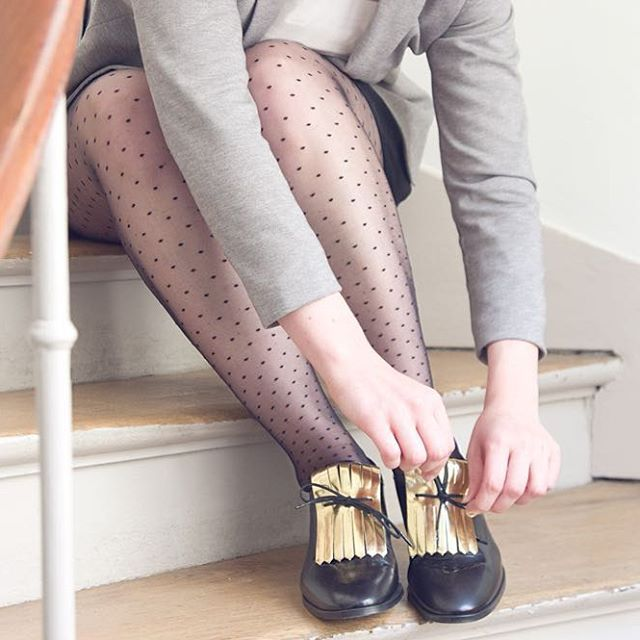 Des nouveaux souliers c'est bien, des nouveaux souliers de princesse c'est mieux  - nouvelle collection @bocage_officiel , modèle Clarence -  #shoesinmylife #Bocage #collaboration