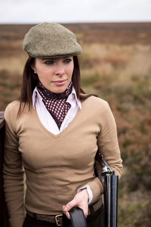 What Does A Trad Girlfriend Look Like Field And Stream