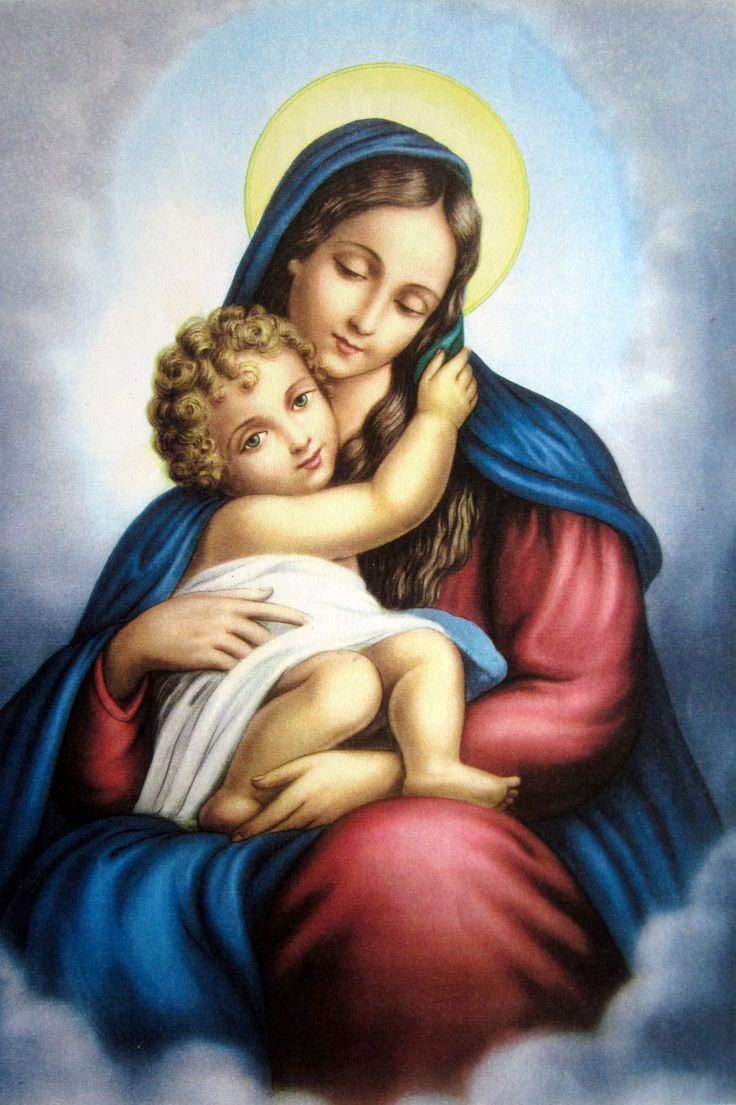 715 best madonna images on pinterest blessed mother mother mary