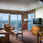 Some of the best Myrtle Beach hotels and motels on the Grand Strand call the Myrtle Beach Boardwalk home.  	The Boardwalk, which opened in 2010,...
