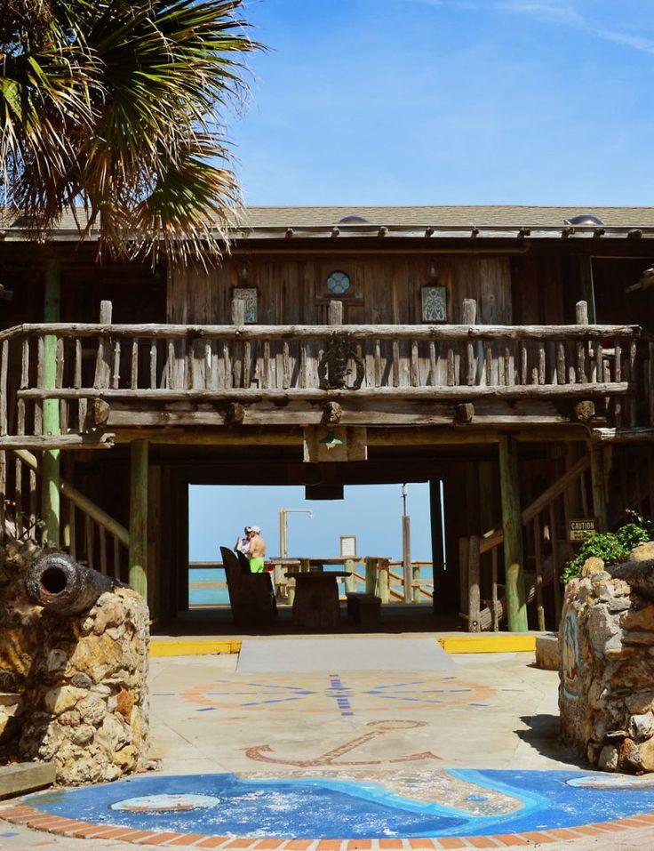 Vero Beach, FL Driftwood Resort