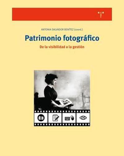 Patrimonio fotográfico de Antonia Salvador tiene capítulos muy interesantes sobre conservación, digitalizacion y gestion de la colección digital   http://gaudi.ua.es/uhtbin/cgisirsi/0/x/0/05?searchdata1=9788497048552{020}