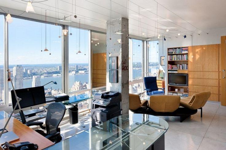 New York City Luxury Manhattan Penthouses: The Gartner ...