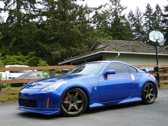 107 best Nissan 350z images on Pinterest  Nissan z Products and