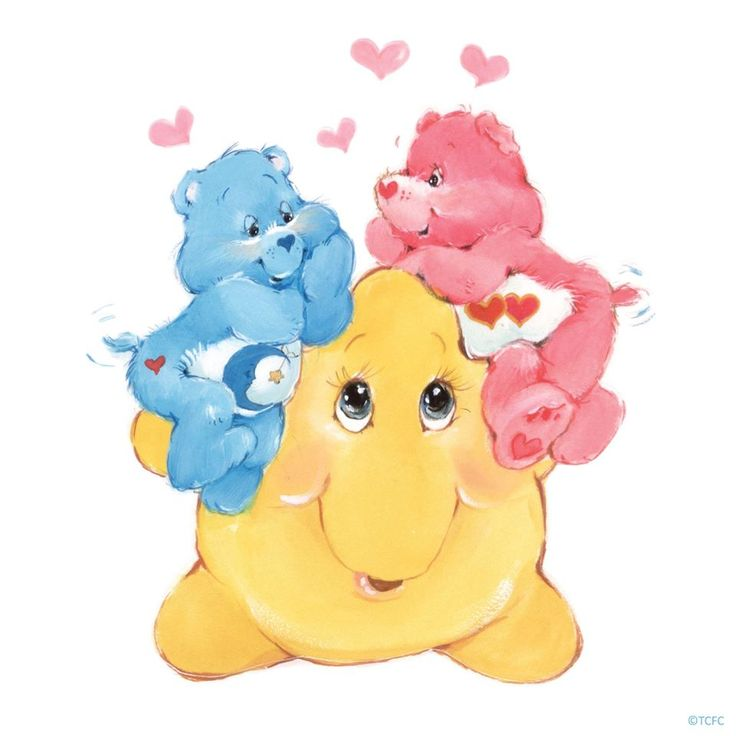 care bears pictures top - photo #20