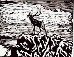 Bilderesultat for samisk kunst