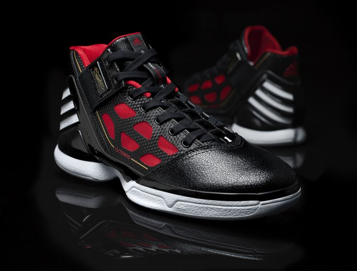 derrick rose adidas money