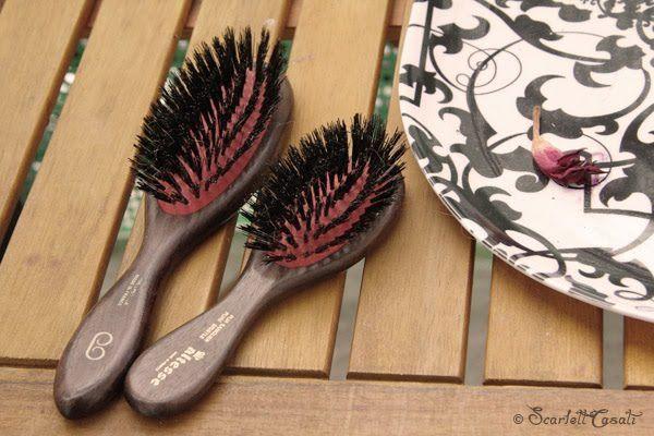 Stimuler la pousse des cheveux, les bons gestes et astuces