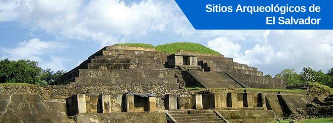 Arqueología Maya Pipil en El Salvador. Ruinas y Sitios Arqueológicos de El Salvador. Cultura Maya en El Salvador.