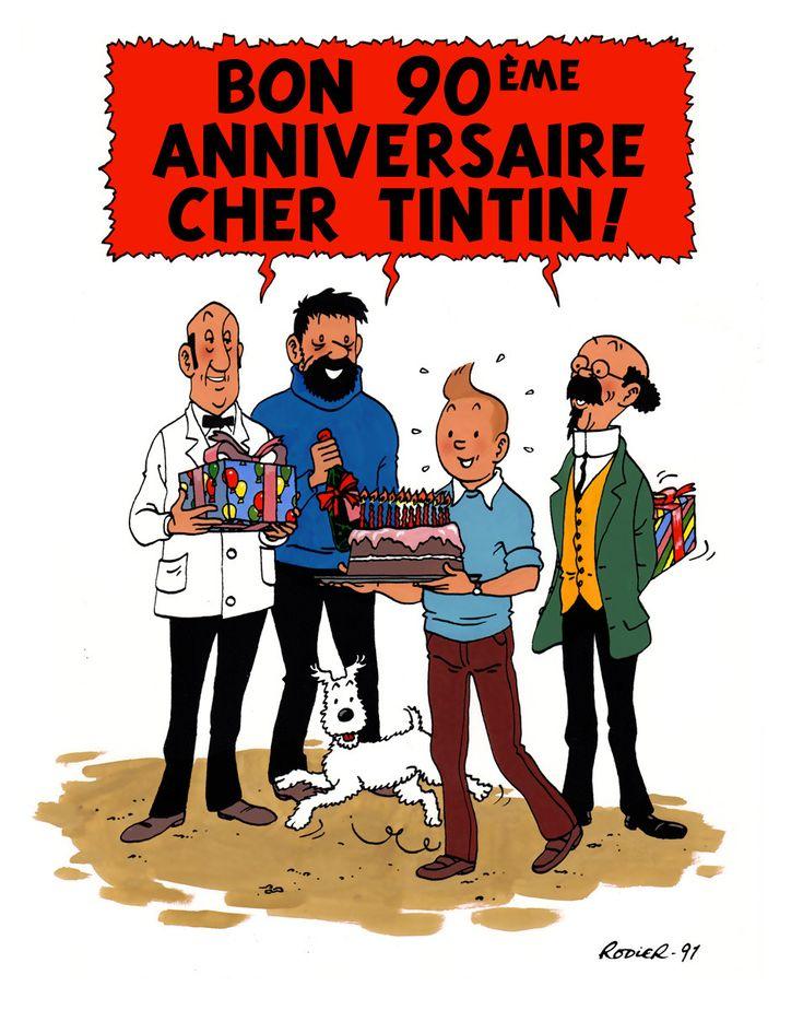 The NEW adventures of TINTIN  Tintin, New adventures, Adventure