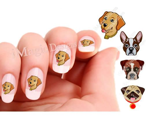 The 25 best dog nail art ideas on pinterest dog nails cute the 25 best dog nail art ideas on pinterest dog nails cute easy nails and animal nail designs prinsesfo Gallery