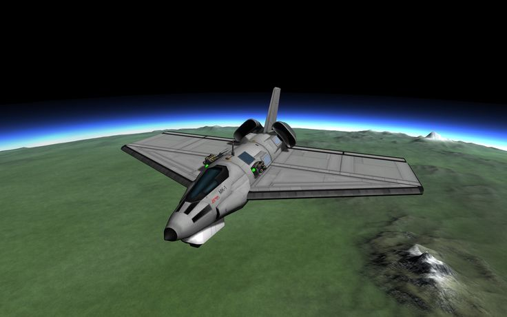 how to get in spacecraft in kerbal