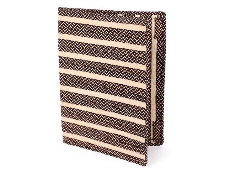 Carpeta Caña Flecha - Catálogo de Productos - Artesanías de Colombia