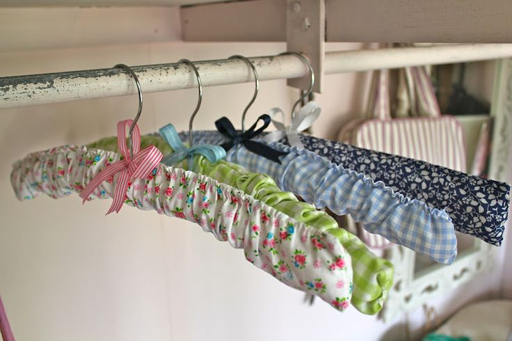 covered hangers 3