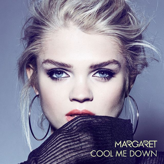 """Cool Me Down"" by Margaret was added to my Tomorrow's Hits playlist on Spotify"