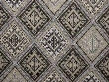 Brockhall Designs Kilim Chenille Fabric*
