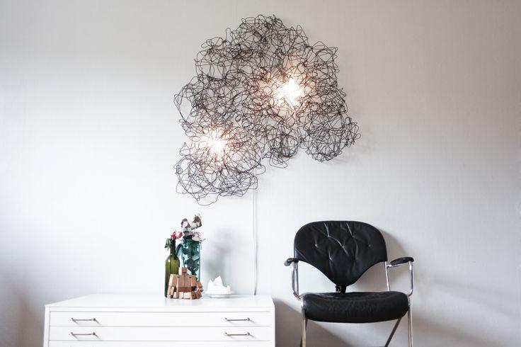 Nest Lamp by Filip Forsberg
