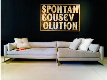Stay Sofa by Environment Furniture