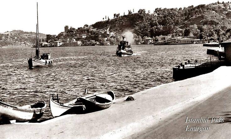 Emirgan 1948