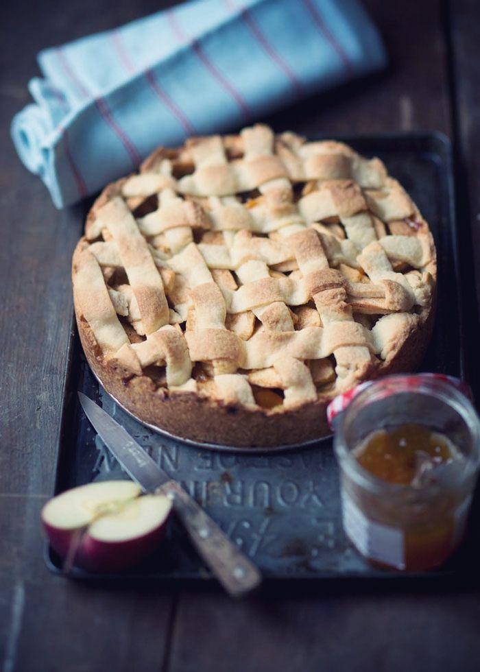 Torta di mele olandese Il Cavoletto di Bruxelles è uno dei migliori blog di cucina che ci sono in giro