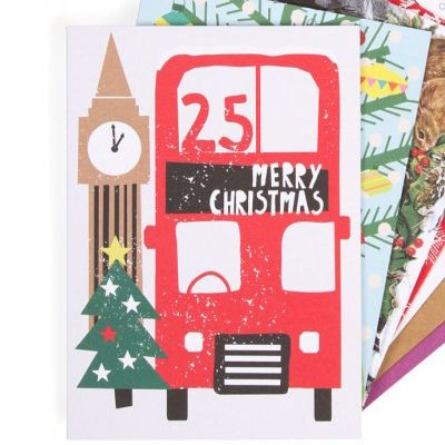 print & pattern: XMAS 2015 - paperchase london