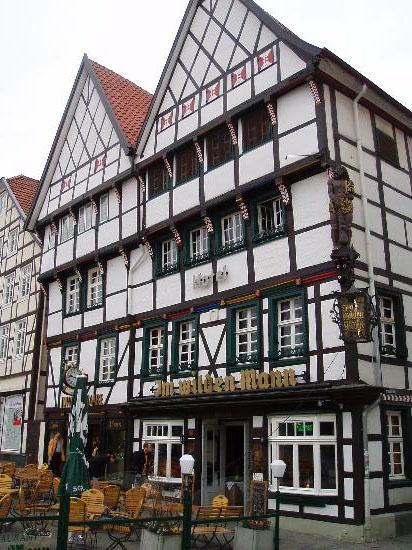Im Wilden Mann, Soest, Germany