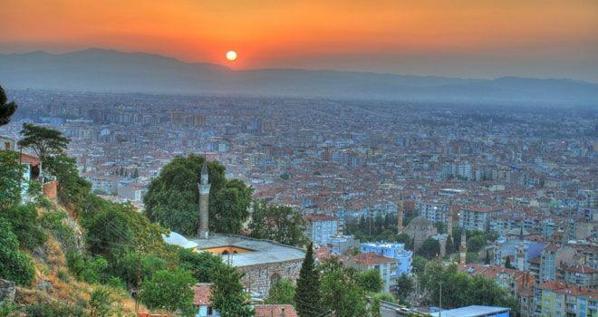 City of Legends: Manisa, Turkey