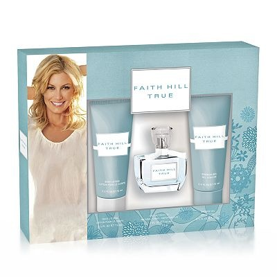 Faith Hill True I love this stuff!!!