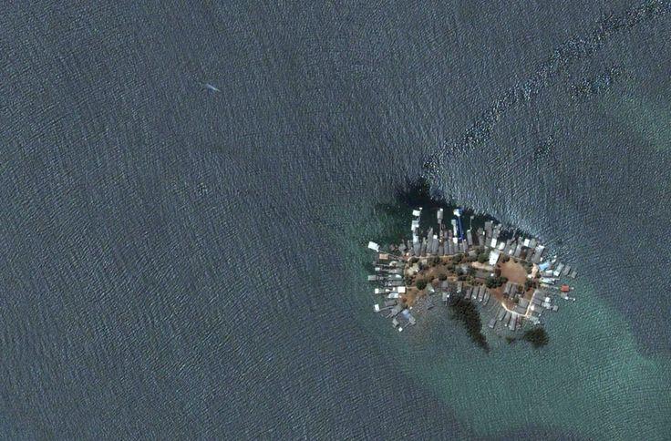 Riau Archipelago, Indonesia, South of Singapore