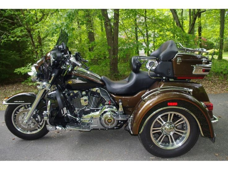 Best 25 Harley Trikes For Sale Ideas On Pinterest Harley Bobber