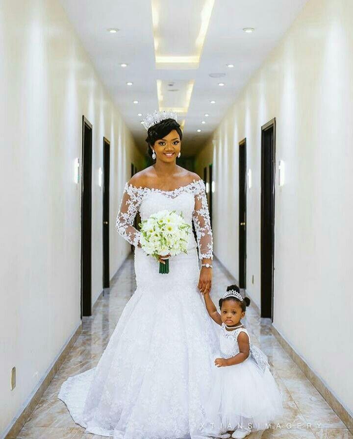 Pin By Signature Bride On Down The Aisle Girls Bridesmaid Dresses Wedding Dresses Dream Wedding Dresses