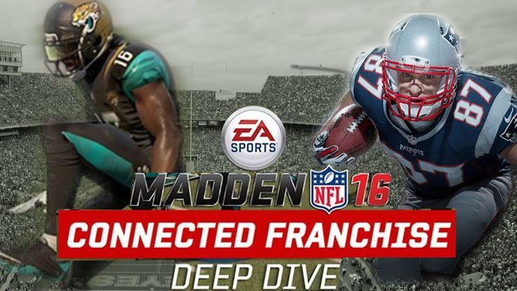 Madden 16 Connected Franchise In Depth Review! How Does