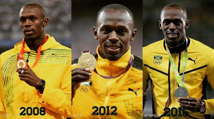 Usain St. Leo Bolt (@usainbolt) | Twitter