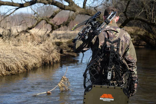 Public hunting land is always coming under attack, but author Tony J. Peterson says that we need to band together to utilize the value of this ground.