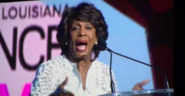 """Maxine Waters Says Ben Carson 'Knows Nothing About The Mission Of HUD' The California representative denounced Trump's """"unqualified, uncaring, inexperienced"""" Cabinet members."""
