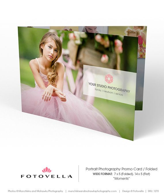 53 Best Photography Marketing Templates Images On Pinterest
