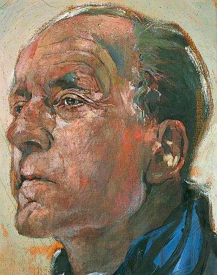 Walter Hussey (1909–1985) Graham Sutherland