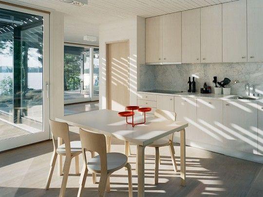Galerie k příspěvku: Dům Archipelago | Architektura a design | ADG