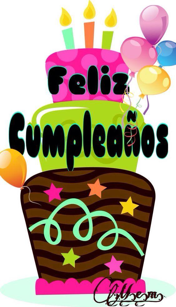 felicitaciones cumpleaños para enviar gratis
