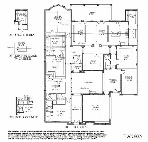 Dallas tv show house plans for Southfork ranch house floor plan