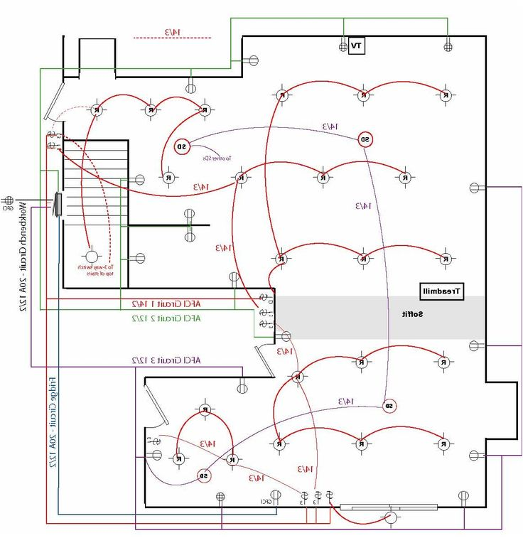 basement wiring diagram review for how to wire a diagram. Black Bedroom Furniture Sets. Home Design Ideas