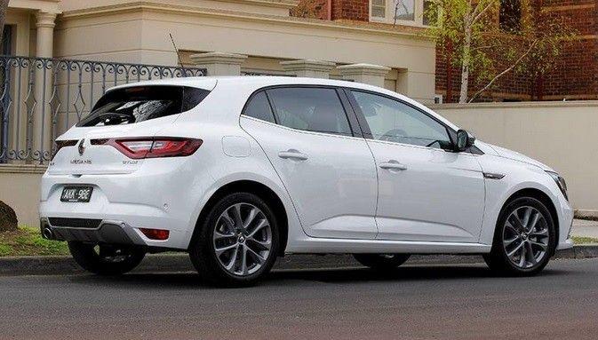 2019 Renault Megane Interior Price Renault Megane