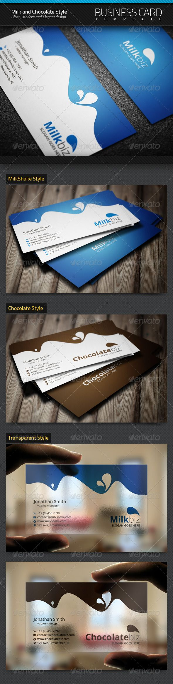 54 best Business Card Designs images on Pinterest | Corporate ...