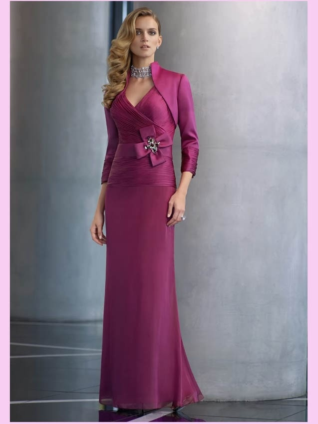 11 best vestidos images on Pinterest | Curve dresses, Evening gowns ...