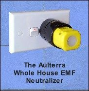 Spread the loveNeutralizes the electrical wiring of home or office, including all plugged-in devices. Uses the neutralized electrical circuits in… Read more Aulterra Whole House Neutralizer plug